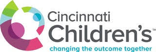 Cincinnati Children's Hospital logo